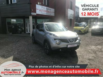 occasion Nissan Juke 1.5 DCI 110 CONNECT EDITION