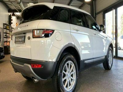 occasion Land Rover Range Rover evoque 2.0 TD4 150ch PURE