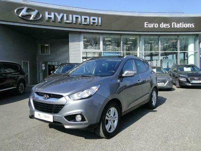 occasion Hyundai ix35 1.7 CRDI115 2WD PACK PREMIUM LTD