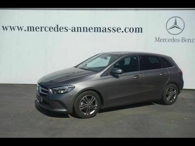 occasion Mercedes B180 Classe116ch Style Line 7G-DCT - VIVA2663552