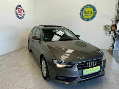 occasion Audi A4 AVANT 2.0 TDI 150CH DPF ATTRACTION
