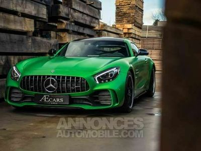 occasion Mercedes AMG GT R R CARBON ROOF - CERAMIC BREAKS - FULL OPTION