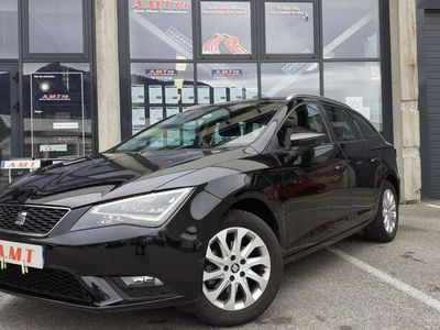 occasion Seat Leon ST 1.6 TDI 105 Start/Stop Style Business