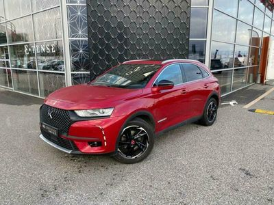 occasion DS Automobiles DS7 Crossback DS7 Crossback BlueHDi 130 BVM6 Performance Line