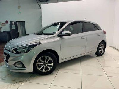 occasion Hyundai i20 1.2 84 Intuitive