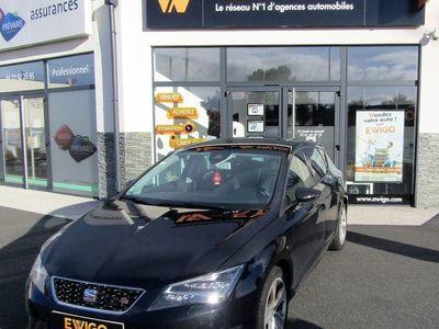 occasion Seat Leon 2.0 TDI FR DSG6 S&S 150 cv