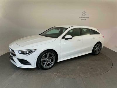 occasion Mercedes CLA180 Shooting Brake d 116ch AMG Line 7G-DCT