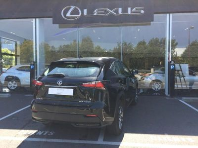 occasion Lexus NX300h 4WD Pack Business
