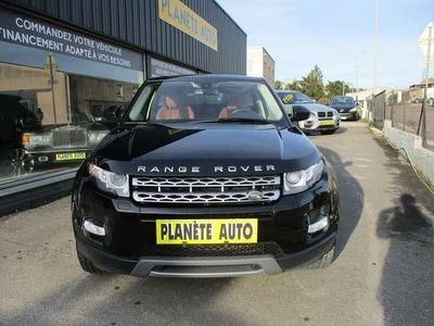 occasion Land Rover Range Rover evoque 2.2 TD4 PRESTIGE BVA MARK I