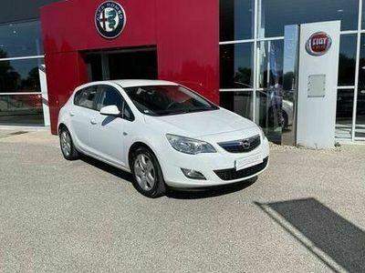occasion Opel Astra 1.7 CDTI110 FAP ENJOY