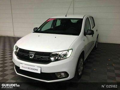 occasion Dacia Sandero 0.9 TCe 90ch Ambiance