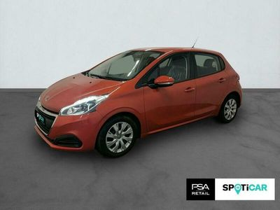 occasion Peugeot 208 BlueHDi 100ch S&S BVM5 Active