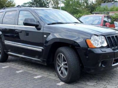 occasion Jeep Grand Cherokee 3,0 Crd S Limted 218 CV