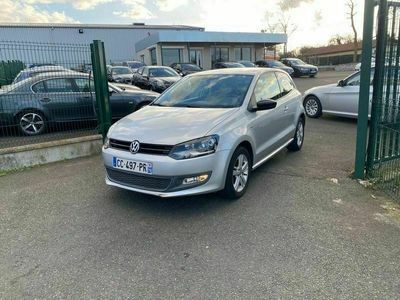 occasion VW Polo 1.2 60 Match