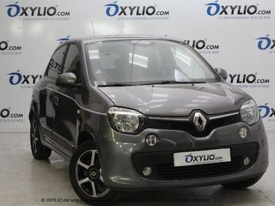 occasion Renault Twingo 0.9 Tce 90ch Intens Edc