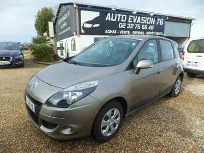 occasion Renault Scénic III 1.5 DCI 105 Expression + GPS