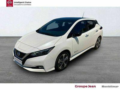 occasion Nissan Leaf Electrique 40kWh