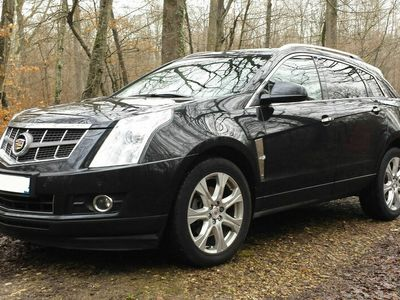 occasion Cadillac SRX 3.0 V6 Sport Luxury A