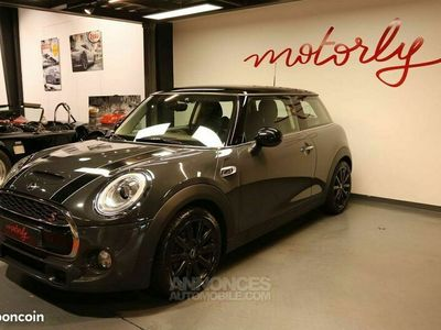 occasion Mini Cooper SD One iii 2.0 170pack red hot chili *meca