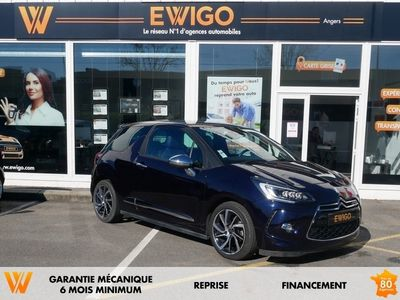 occasion Citroën DS3 1.6 THP 165cv Sport Chic