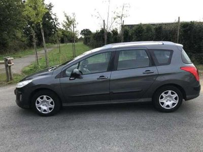 occasion Peugeot 308 SW 1.6 HDi 90ch BLUE LION Confort Pack