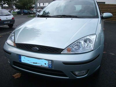 occasion Ford Focus Clipper 1.6i Ambiente Pack