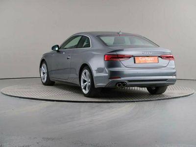 occasion Audi A5 V6 3.0 TDI 218 S tronic 7 Quattro, Design Luxe