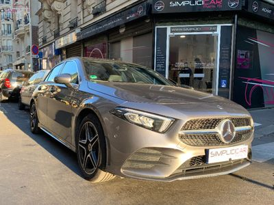 occasion Mercedes A200 CLASSEd 8G-DCT AMG Line