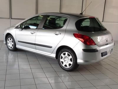 occasion Peugeot 308 1.6 Hdi90 Confort Pack 5p