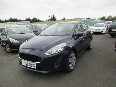 occasion Ford Fiesta 1.5 TDCi 85 ch S&S BVM6 Trend