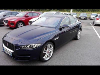 occasion Jaguar XE Autre240ch Portfolio