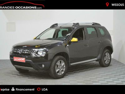 occasion Dacia Duster TCe 125 4x2 SL Air