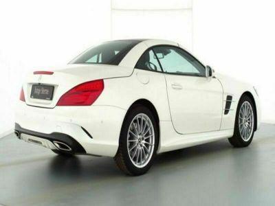 occasion Mercedes SL400