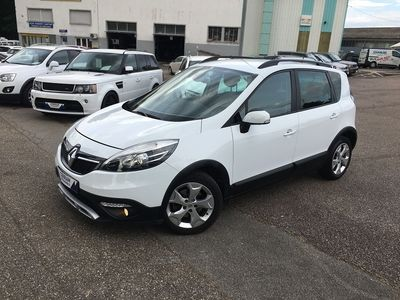 occasion Renault Scénic III ScenicXmod 1.2 Tce 115ch Energy Zen