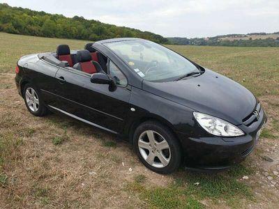 occasion Peugeot 307 CC 2.0 16V - 138 A