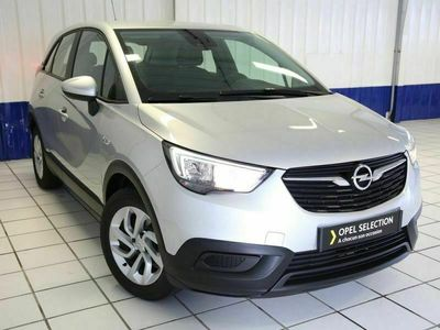 occasion Opel Crossland X 1.2 Turbo 110ch Edition Euro 6d-T