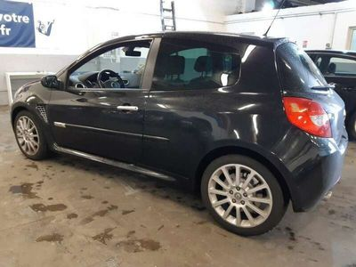 occasion Renault Clio 2.0 16V 200 Sport Luxe