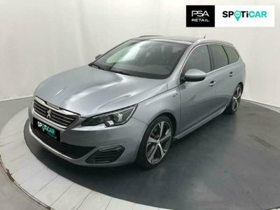 occasion Peugeot 308 SW 2.0 BlueHDi 180ch S&S EAT6 GT