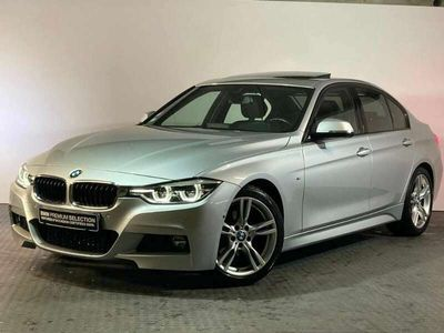 occasion BMW 320 Serie 3 iA 184ch M Sport Ultimate Euro6d-T