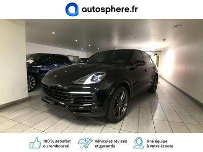 occasion Porsche Cayenne 3.0 440ch S Euro6d-T