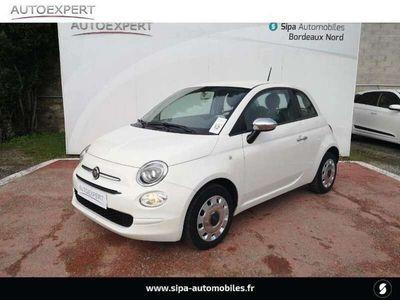 occasion Fiat 500 1.2 8v 69ch Pop