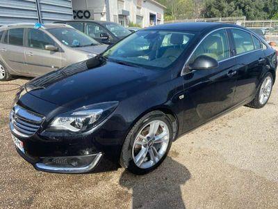 occasion Opel Insignia 2.0 CDTI 163 ch Cosmo