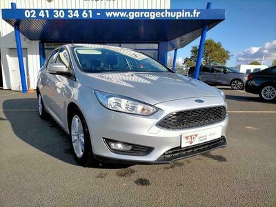 occasion Ford Focus 1.0 ECOBOOST 125CH STOP&START TREND