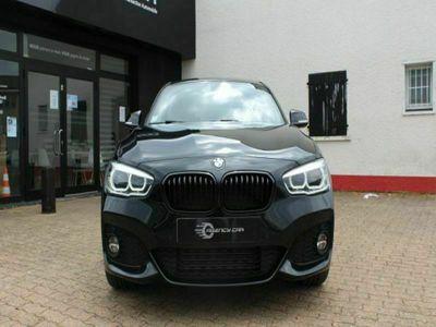 occasion BMW 118 118 II (F21/F20) i 136ch M Sport 5p