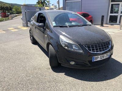 occasion Opel Corsa Corsa1.3 Cdti90 Cosmo 3P