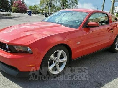 occasion Ford Mustang GT V8 4,6L AUTOMATIQUE