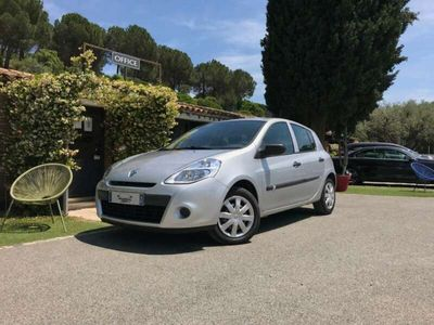 occasion Renault Clio III 1.5 DCI 75CH COLLECTION ALIZE ECO² 5P
