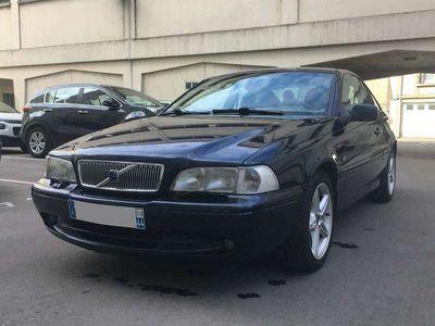occasion Volvo C70 2.4 L Optimum