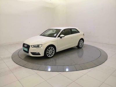 occasion Audi A3 1.4 TFSI 125ch Ambition Luxe S tronic 7