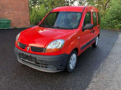 occasion Renault Kangoo 1.5 dCi 60 Authentique